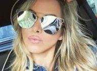 مدل های عینک آفتابی زنانه برند dior