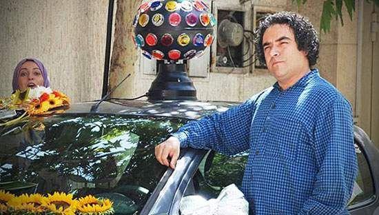 نقش های کمدی ماندگار سینمای ایران را بشناسید