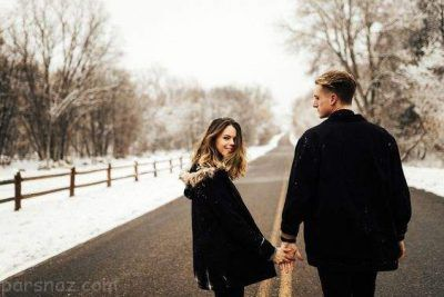 عکس های عاشقانه دونفره تبریک روز زن به همسر