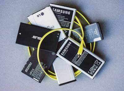 پاک کردن کش برای افزایش عمر باتری موبایل