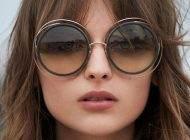 کلکسیون جدید مدل های عینک زنانه شیک 2017