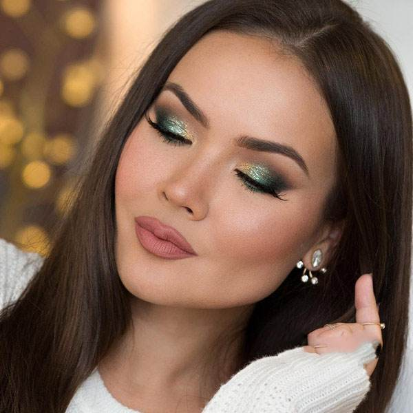 انواع مدل جدید آرایش صورت Maryam Maquillage