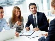 رفتار مناسب در محیط های کاری با همکاران