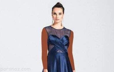 شیک ترین مدل لباس مجلسی برند Ashley Lauren