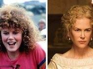 تغییرات جالب تیپ و چهره بازیگران در طول زمان