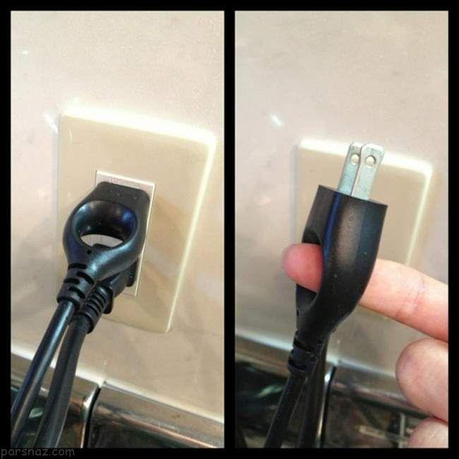 اختراعات جالب که کارهای روزمره را بسیار آسان می کنند