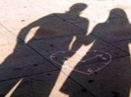 رابطه دختر جوان با مرد 40 ساله در خانه خالی از سکنه
