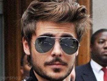 جذاب ترین مدل های مو و ریش مردانه 2018