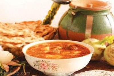 فواید استفاده از ظروف سفالی برای غذا خوردن