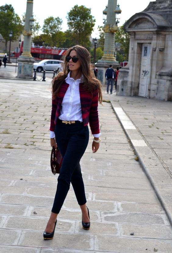 مدل های اسپرت شلوار زنانه شیک از برند zara