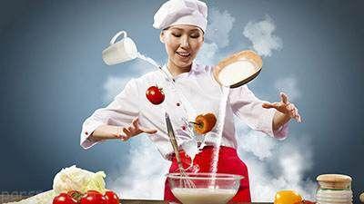 معرفی برترین ترفندهای کاربردی آشپزی