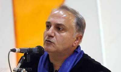 زندگینامه مرحوم علی معلم هنرمند ایرانی