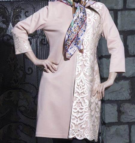مدل مانتو بهاری برای عید نوروز امسال