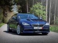 مقایسه برترین خودروهای برند BMW 2017