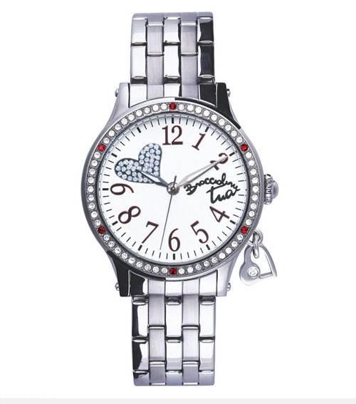 مدل های ساعت زنانه شیک برند Braccialini