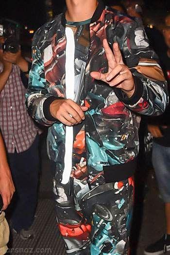 وقتی هالیوودی ها در لباس پوشیدن سوتی می دهند