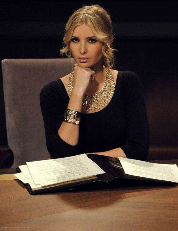 20 راز خصوصی زندگی ایوانکا ترامپ که باید بدانید