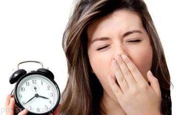 کم خوابی چه عوارضی برای سلامتی دارد؟