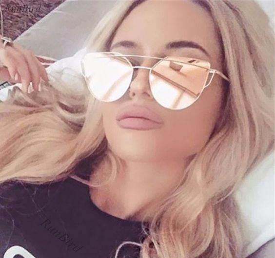 مدل های زیبای عینک آفتابی - سری جدید