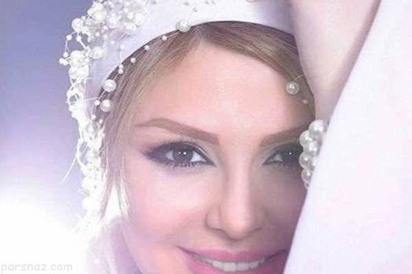 تصاویر جدید و بیوگرافی نیوشا ضیغمی بازیگر سینما