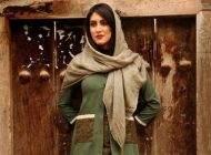 مدل مانتو زنانه ایرانی سنتی برند شهرزاد