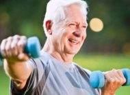 تمرینات ورزشی ساده برای افراد سالمند