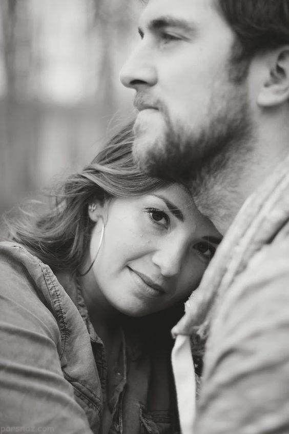 گالری عکس های عاشقانه دونفره بهار امسال