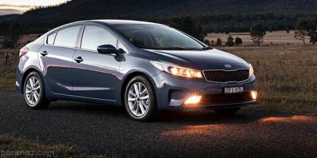 پرطرفدارترین خودروهای خارجی در بازار ایران