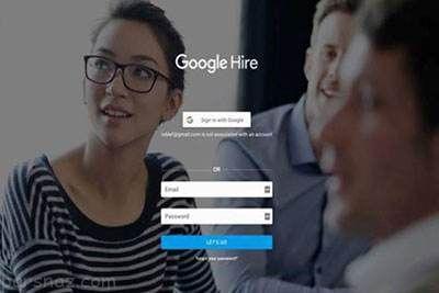 سایت گوگل به منظور کاریابی راه اندازی شد