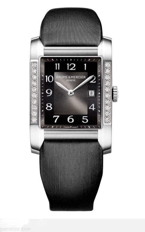 مدل های ساعت مردانه از برند های برتر سوئیس
