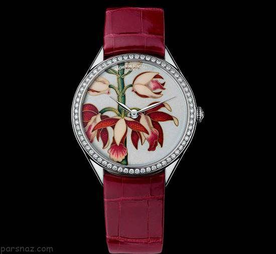مدل های ساعت مچی لوکس برند Vacheron