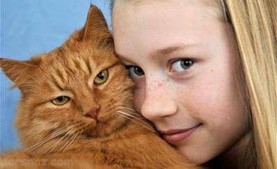 همه چیز درباره نشانه های حساسیت به حیوانات