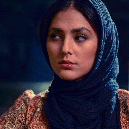 بیوگرافی و تصاویر هدی زین العابدین بازیگر ایرانی