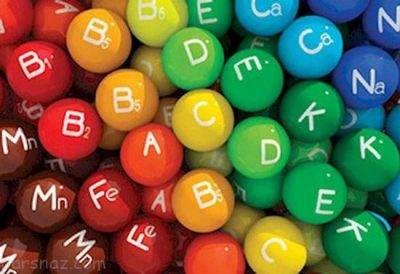 کمبود این ویتامین ها منجر به افزایش اشتها می شود