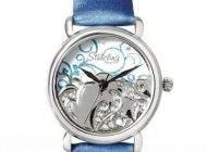 مدل های ساعت زنانه در رنگ های مختلف