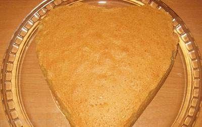 کیک شیفون برای جشن ها و دورهمی ها