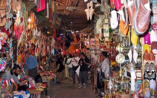 سفر به کازابلانکا شهر زیبا و رویایی آفریقا