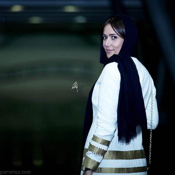 بیوگرافی و عکس های پریناز ایزدیار بازیگر محبوب