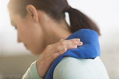نقش تغذیه و کلسیم در بیماری آرتروز