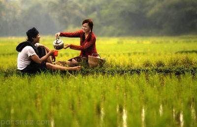 ادب و احترام متقابل کلید ماندگاری رابطه عاشقانه