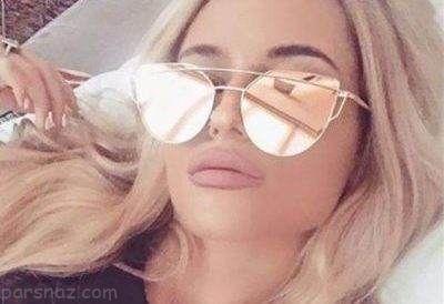 مدل های زیبای عینک آفتابی – سری جدید