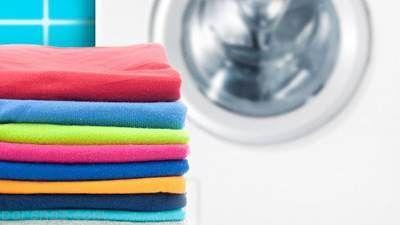 صرفه جویی در مصرف آب در ماشین لباسشویی