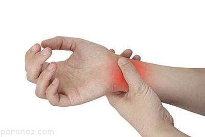دلایل ایجاد سندروم مچ دست و راه های درمان