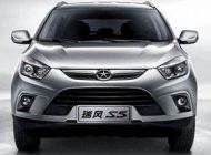 خودرو Jac S5 محبوب ترین کراس اوور در ایران