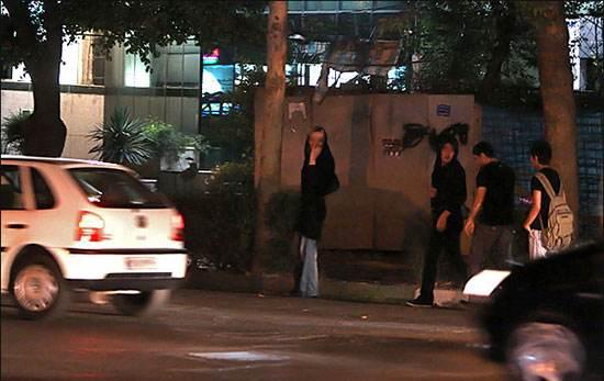 زنان قربانی خشونت جنسی و اعتیاد در ایران