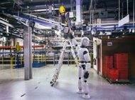 حضور ربات ها در انبارهای فروشگاه های آنلاین