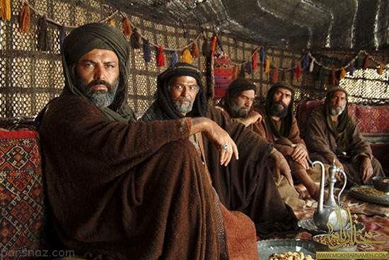 معرفی بهترین سریال های تاریخی تلویزیونی