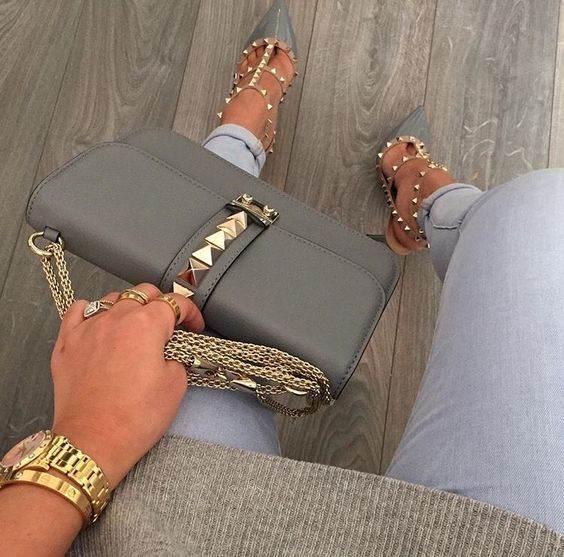 انواع مدل های کیف دستی نه برندهای برتر