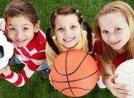 تاثیر ورزش در لاغری و کاهش وزن کودکان چاق