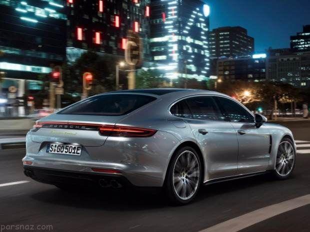 معرفی بهترین خودروهای نمایشگاه خودرو نیویورک 2017